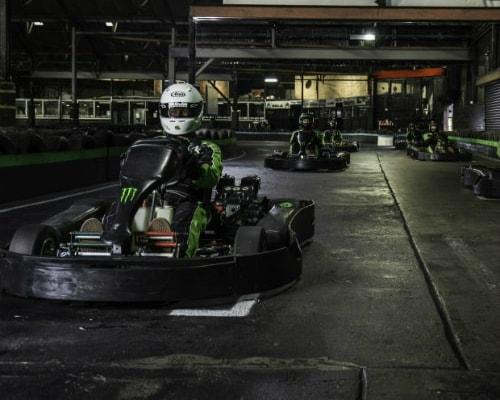 Go Karting Chester